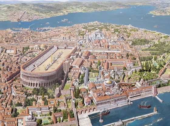 Constantinople – Asiaminor.com